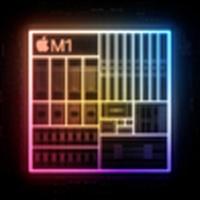 M1 chip in Macs