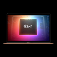 the changes in the M1 chip for Mac