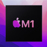 m1 chip Mac OS monterey