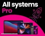 """All systems pro 3 x MacBook Pro 13"""", 2 x iPhone 13 Pro, 1 x iPad Pro 12"""" - All 6 Apple devices for £40 per week"""