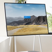 what is surface hub?