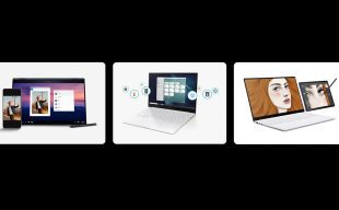discover the Samsung device ecosystem