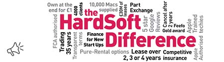 The HardSoft difference